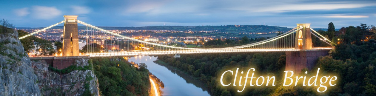 Clifton Suspension Bridge Guide
